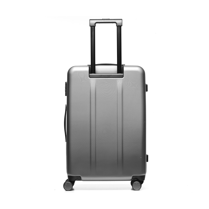 "Чемодан Mi Trolley Suitcase 24"" grey 3"