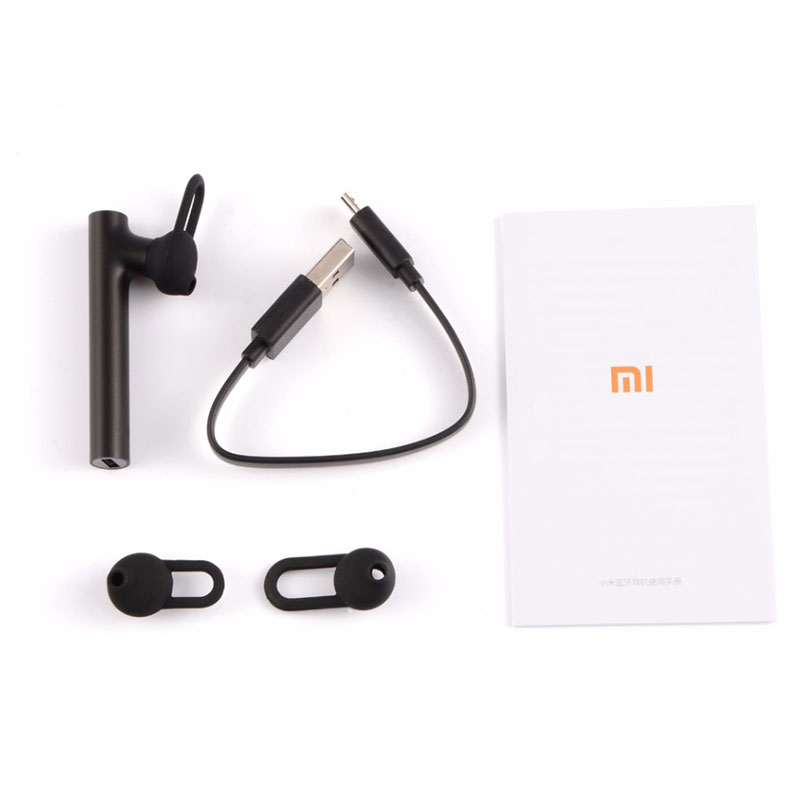 Ականջակալ Xiaomi Mi Bluetooth Headset Basic black 4