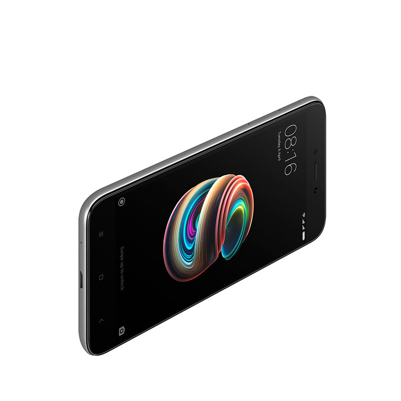 Redmi 5A grey 2
