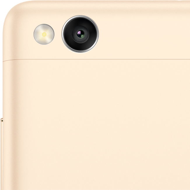 Redmi 3s 16GB gold 4
