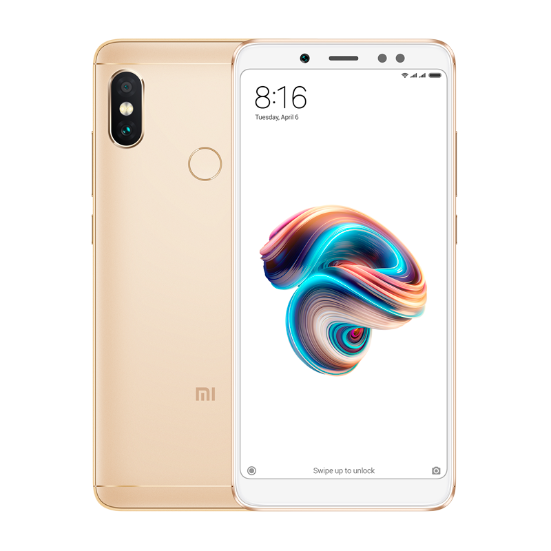 Redmi Note 5 4/64 ԳԲ