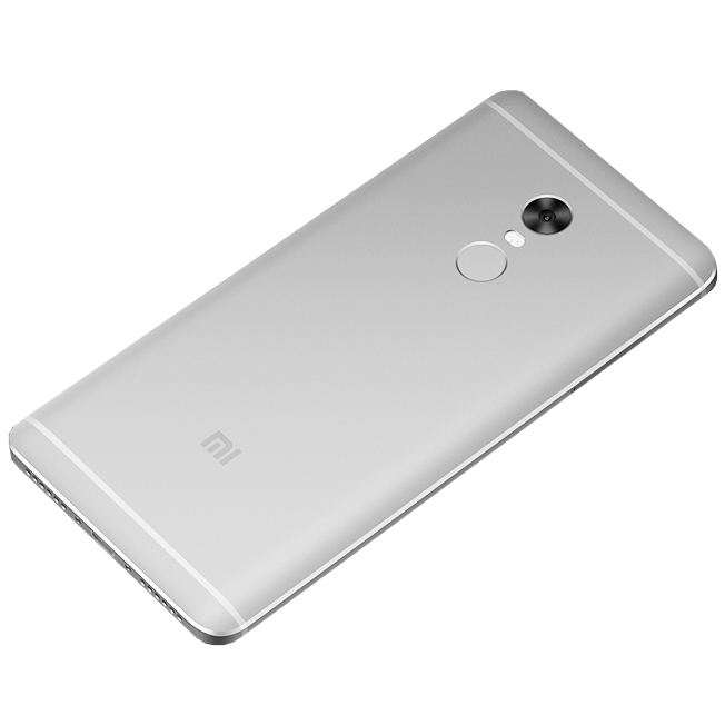 Redmi Note 4 32GB grey 2