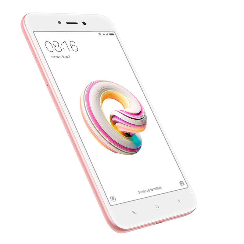 Redmi 5A rose_gold 2