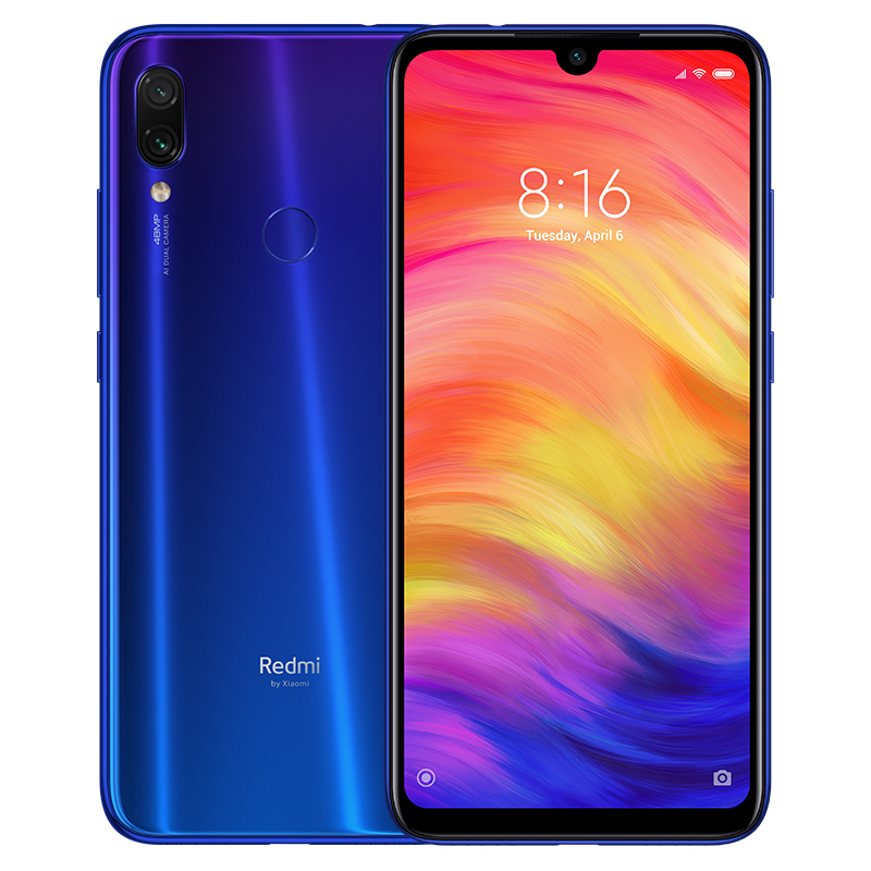Redmi Note 7 3/32 ԳԲ