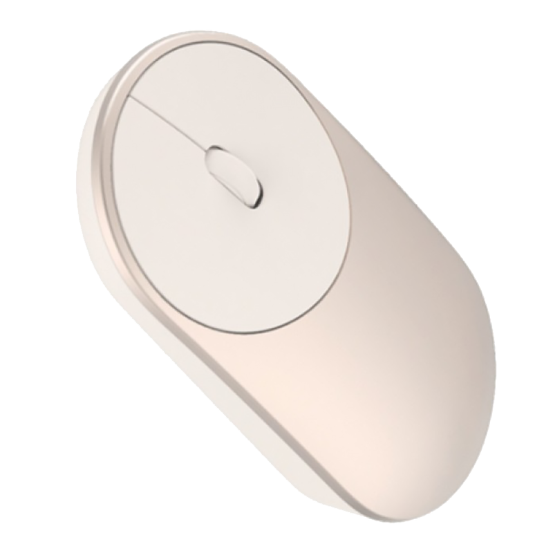 Անլար bluetooth մկնիկ Mi Portable Mouse 