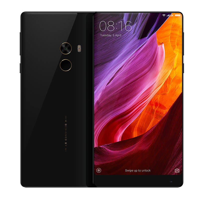 Mi MIX 256GB (18K edition)
