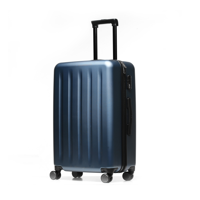 "Чемодан Mi Trolley Suitcase 24"" blue 2"