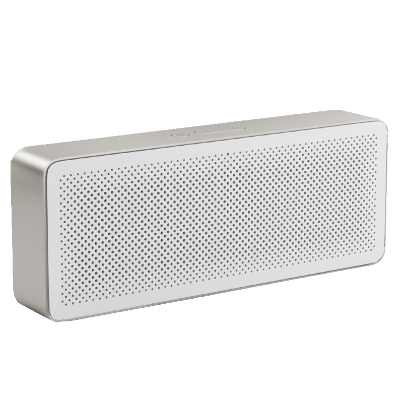 Mi Bluetooth Speaker 2 white 1
