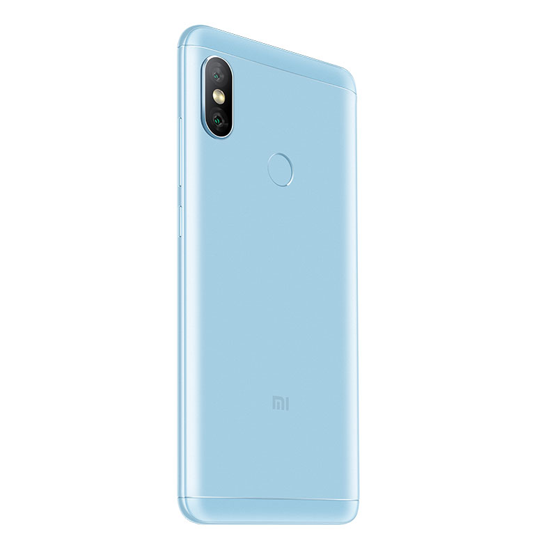 Redmi Note 5 4/64 ԳԲ light-blue 3