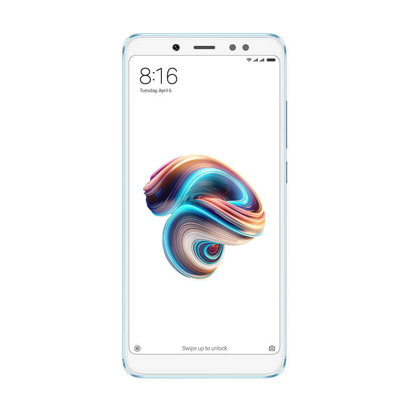 Redmi Note 5 4/64 ԳԲ light-blue 2