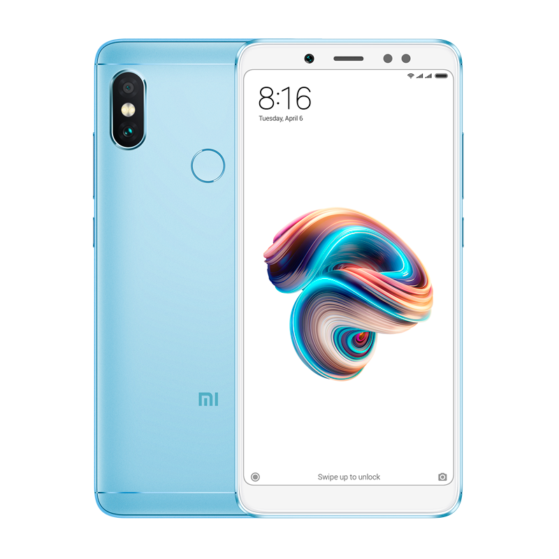 Redmi Note 5 3/32 ԳԲ