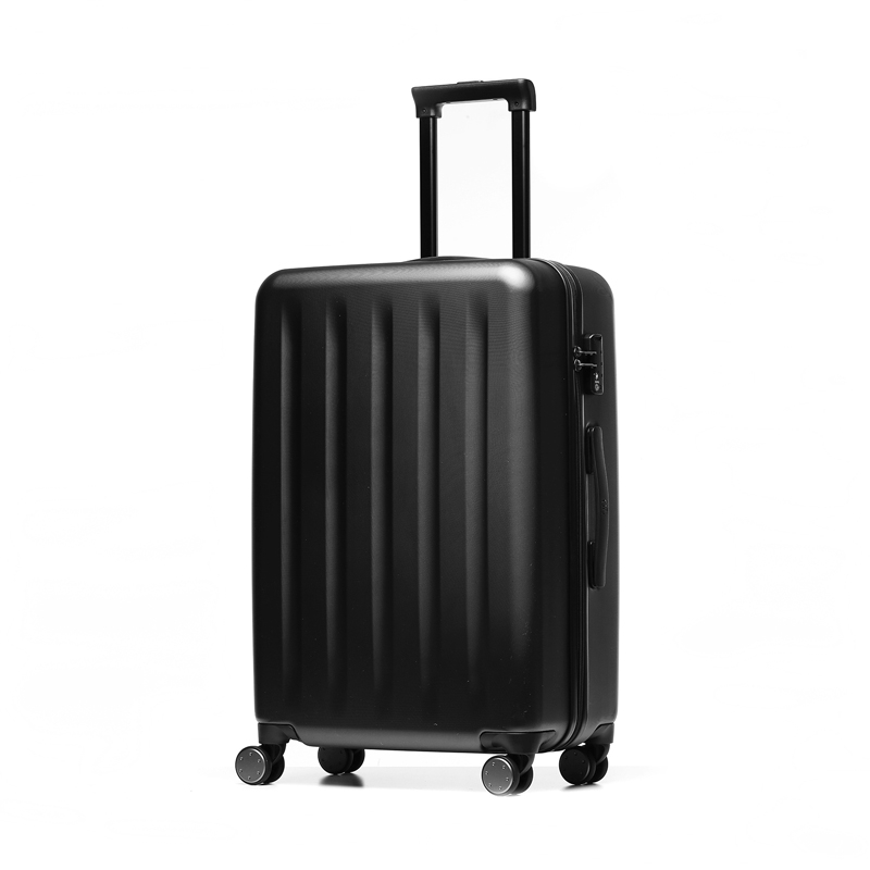 "Чемодан Mi Trolley Suitcase 24"" black 2"