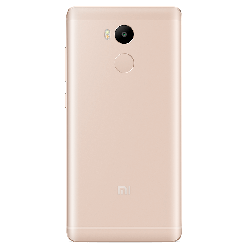 Redmi 4 Prime gold 3