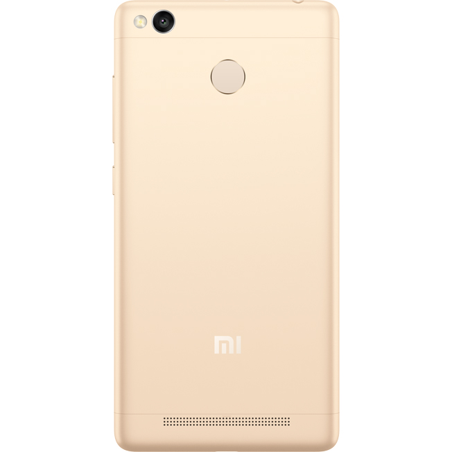 Redmi 3s 16GB gold 3