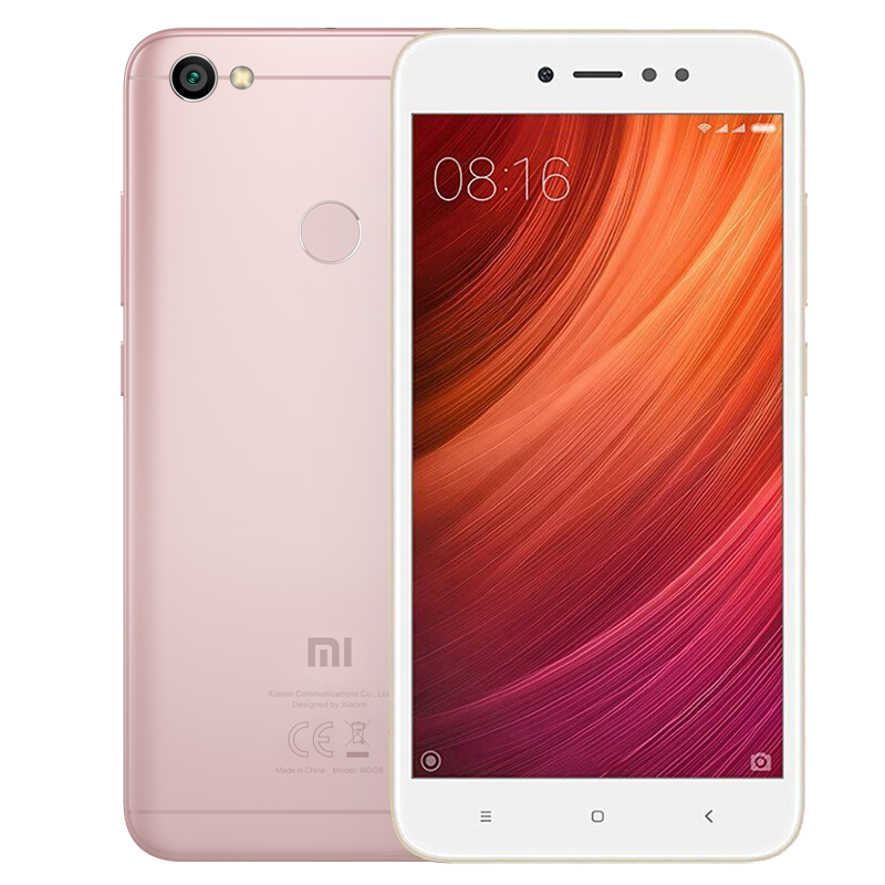 Redmi Note 5A Prime 3+32 ԳԲ