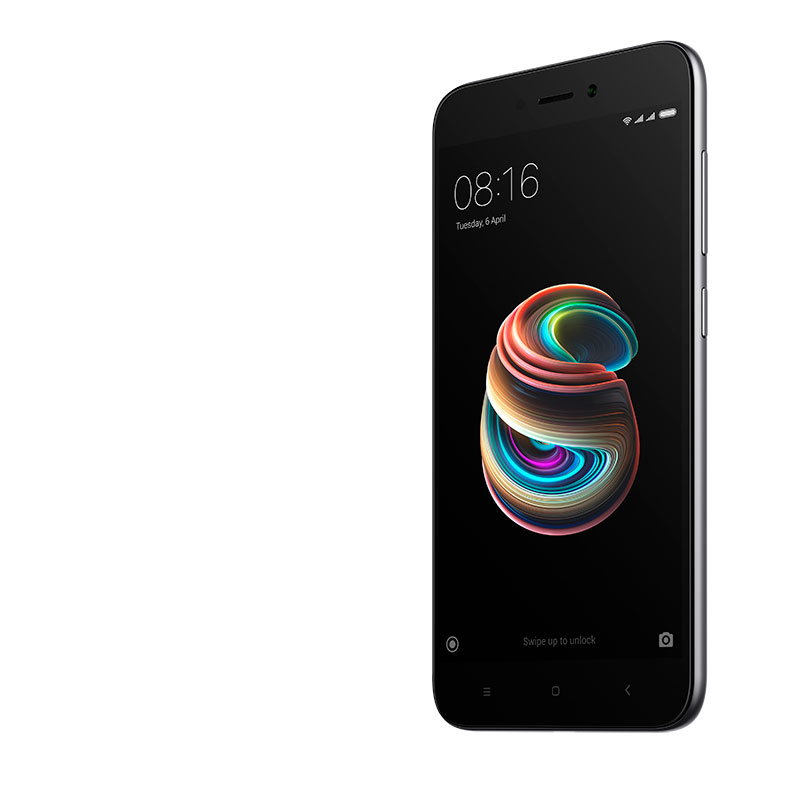 Redmi 5A grey 6