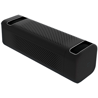 Mi Car Air Purifier Black