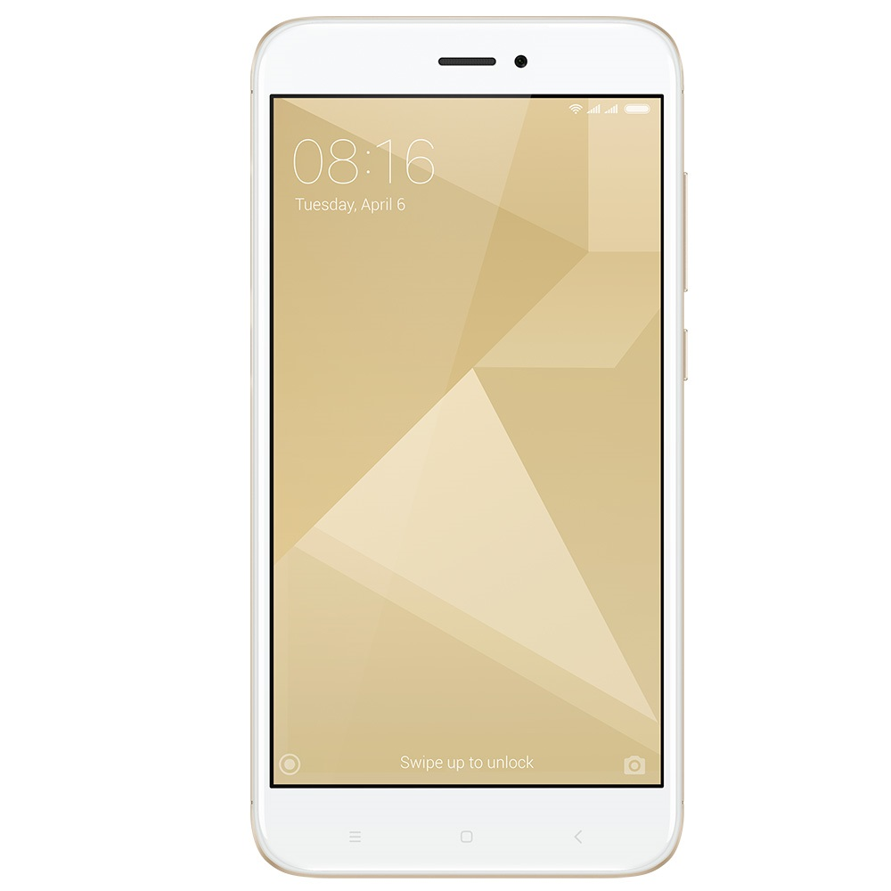 Redmi 4X 32GB gold 2