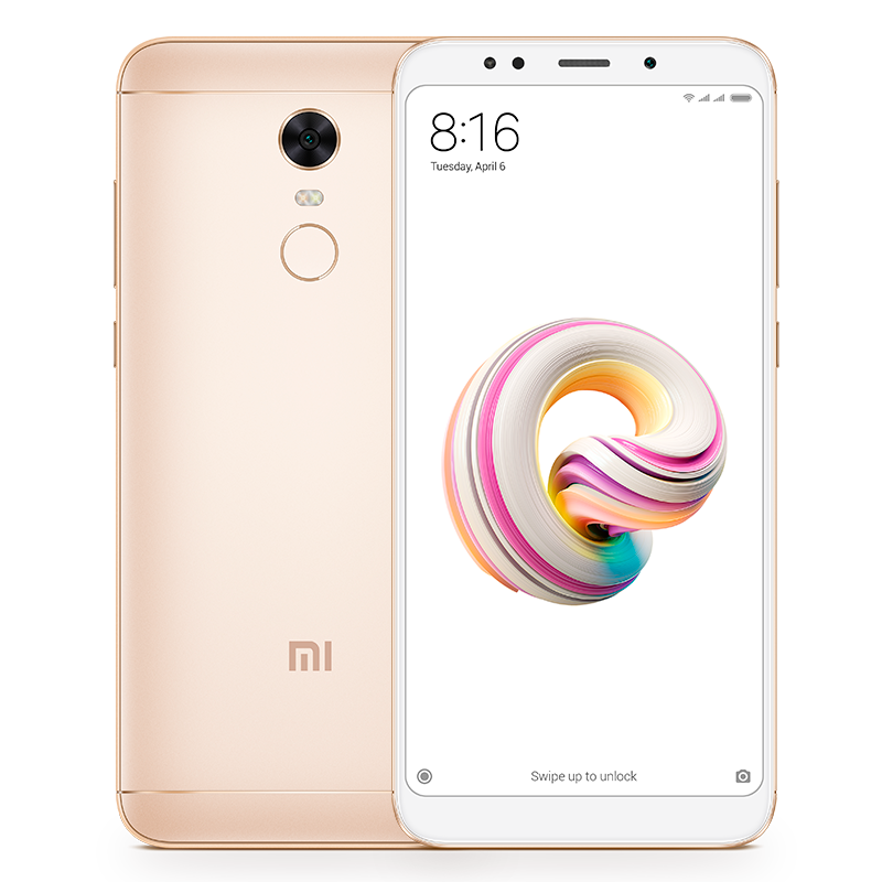 Redmi 5 Plus 3/32 ԳԲ