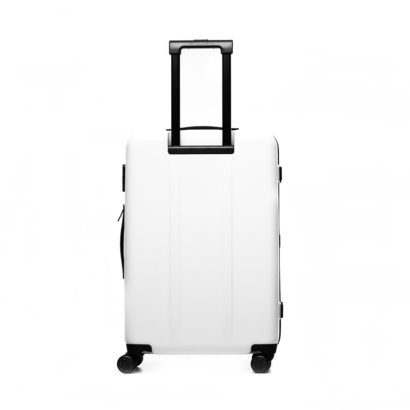 "Чемодан Mi Trolley Suitcase 24"" white 3"