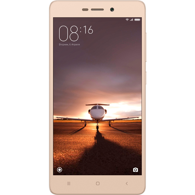 Redmi 3s 16GB gold 2