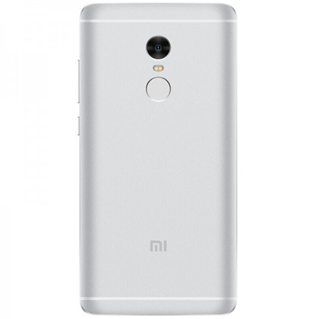 Redmi Note 4 32GB silver 2